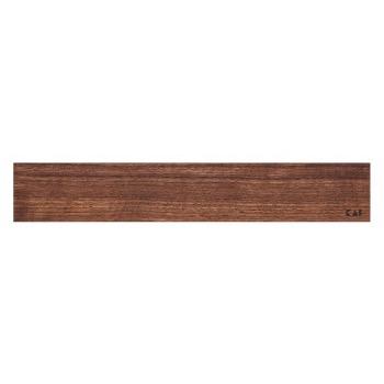 barre magnetique noyer kai pour couteaux. Black Bedroom Furniture Sets. Home Design Ideas