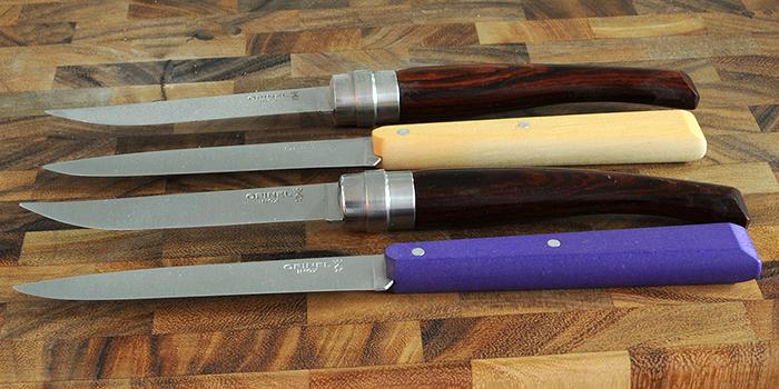 Boutique opinel cuisine et table - Couteau de cuisine opinel ...
