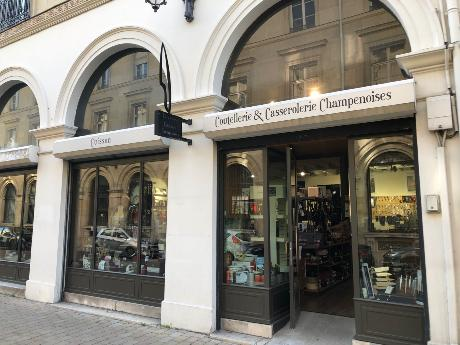 coutellerie reims