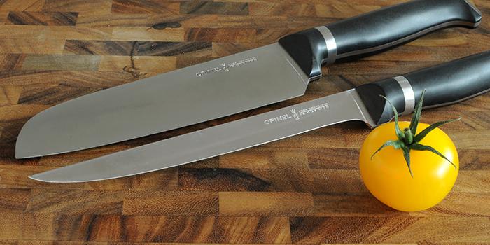 Couteaux Opinel De Cuisine De Table