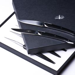 Le plus grand choix de couteaux de cuisine en ligne - Coffret couteau de cuisine ...