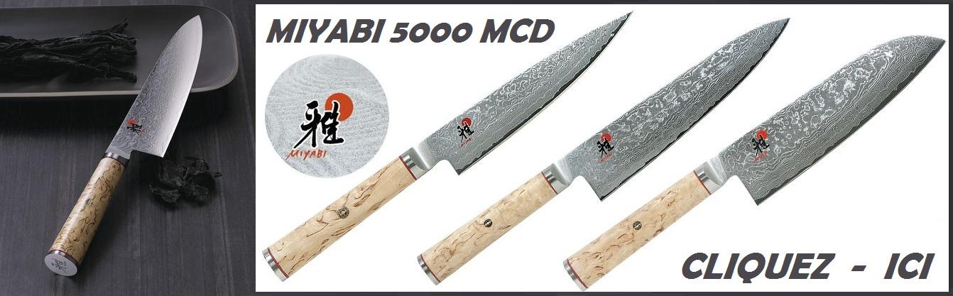 Le sp cialiste du couteau de cuisine en france for Cuisine 5000