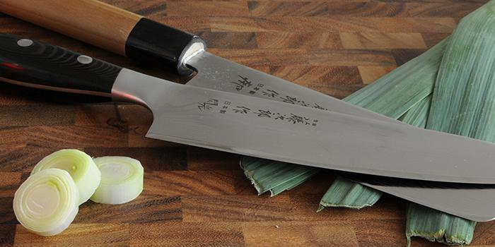 Couteau de cuisine blog - Couteau de cuisine professionnel japonais ...