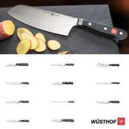 Le Plus Grand Choix De Couteaux De Cuisine En Ligne
