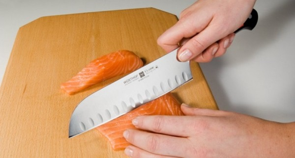couteau de cuisine wusthof